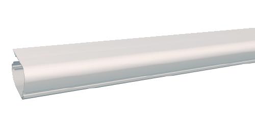 Zanzariera Bazar, colore bianco cassonetto (cod. 1013)