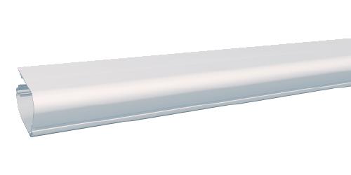 Zanzariera Bazar, colore bianco cassonetto (cod. RAL 9010)
